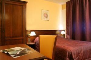 Hotel: Hôtel Des Quatrans - FOTO 3