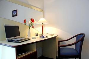 Apartment: Appart'city Cap Affaires Nantes Sanitat - FOTO 3