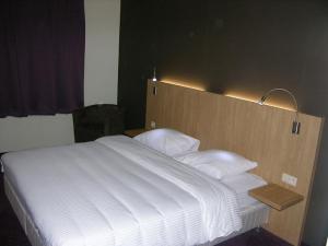 Hotel: Euro Capital Brussels - FOTO 2