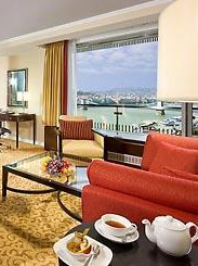 Hotel: Budapest Marriott Hotel - FOTO 8