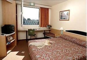 Hotel: Hotel Ibis Augsburg beim Hauptbahnhof - FOTO 2