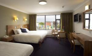 Hotel: Imperial Hotel Galway - FOTO 3