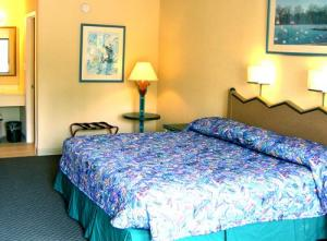 Hotel: Goldstar Inn & Suites - FOTO 2