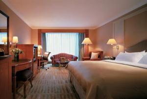 Hotel: Kowloon Shangri-La - FOTO 2