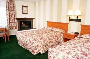 Hotel: Vagabond Inn Monterey - FOTO 3