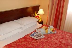 Hotel: Hôtel Des Quatrans - FOTO 2