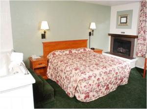 Hotel: Vagabond Inn Monterey - FOTO 2