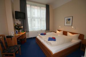 Hotel: Hotel Siegfriedshof - FOTO 2