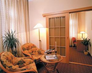 Hotel: Wellness Hotel Jean De Carro - FOTO 4