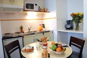 Apartment: Appart'city Cap Affaires Nantes Sanitat - FOTO 4