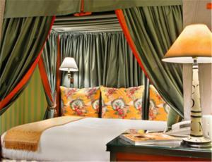 Hotel: Hotel Monaco San Francisco - FOTO 2