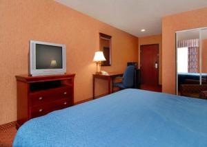 Hotel: Quality Inn & Suites Meriden - FOTO 4