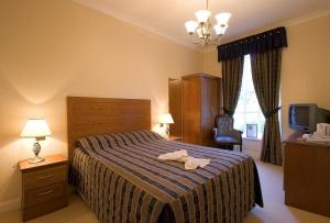 Hotel: Bartle Hall Hotel - FOTO 2
