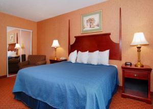 Hotel: Quality Inn & Suites Meriden - FOTO 3