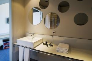 Hotel: Superbude Hotel & Hostel & Lounge - FOTO 3