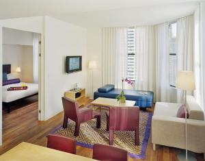 Hotel: Bryant Park Hotel - FOTO 4