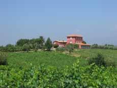 Agriturismo Villa Maria Clementina
