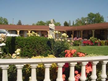 Hotel: Chardonnay Lodge - FOTO 1