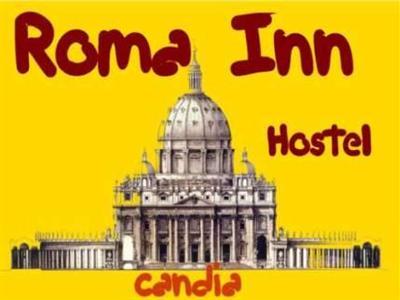 Hotel: Roma Inn - FOTO 1
