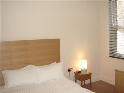 Hotel: Clarendon Apartments Puma Court London - FOTO 1