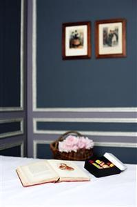 Hotel: Hotel La Belle Juliette Paris - FOTO 1