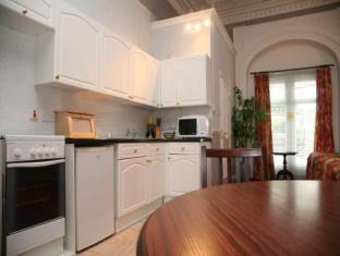 Ferienwohnung: Embassy Apartments - FOTO 1
