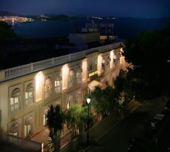 Hotel: Grand Hotel Palladium Ibiza - FOTO 1