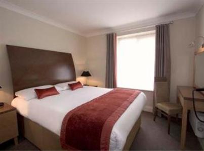 Hotel: Premier Suites Dublin, Stephens Hall - FOTO 1