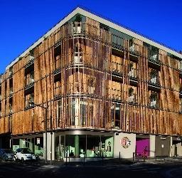 Hotel: Dock Ouest Residence Lyon - FOTO 1