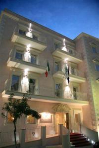 Hotel: Hotel Palace - FOTO 1