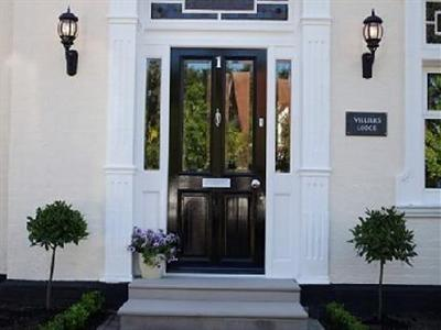 Hotel: Villiers Lodge Surbiton London - FOTO 1