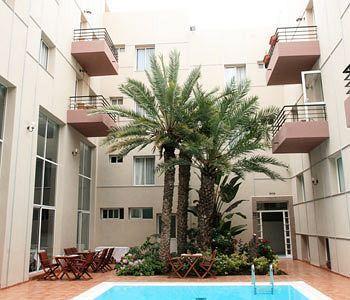 Maisons de vacances casablanca appartements louer for Auberge maison gauthier tadoussac