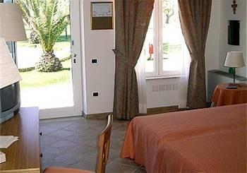 Hotel: Alle Tamerici - FOTO 1