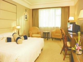 Hotel: Lakeside Hotel Hangzhou - FOTO 1