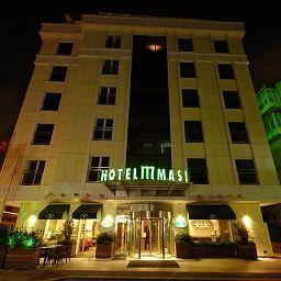 Hotel: Hotel Masi Istanbul - FOTO 1
