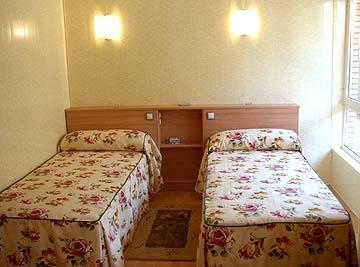 Hotel: Hotel Bedoya Santander - FOTO 1