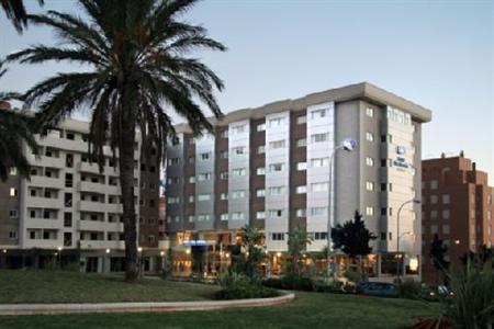 Hotel: Tryp Indalo Almería - FOTO 1