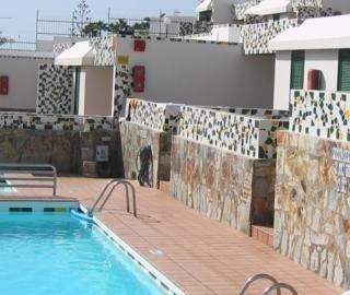 Hotel: Parque Raquel Bungalows Gran Canaria - FOTO 1