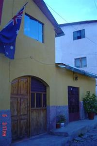Hotel: Piuray Lodge Cusco - FOTO 1