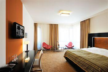 Hotel: Grand Majestic Plaza Hotel Prague - FOTO 1