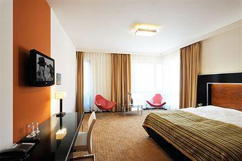 Hotel: Grand Majestic Plaza Hotel Prague - FOTO 1
