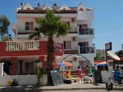 Hotel: Kaan Apart Hotel Marmaris - FOTO 1
