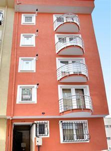 Hotel: Istanbul Ataman Suites - FOTO 1