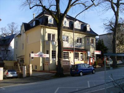 Hotel am zoo wuppertal in wuppertal compare prices for Wuppertal hotel amical
