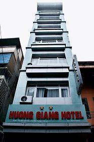 Hotel: Huong Giang Hotel Hanoi - FOTO 1