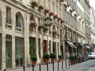 Hotel: Odeon Hotel Paris - FOTO 1