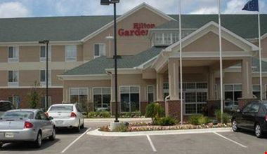 Hilton Garden Inn Elkhart In Elkhart