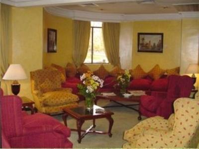 Hotel: Hotel Principado de Asturias Providencia - FOTO 1