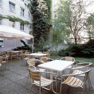vienna rosen hotel wieden: