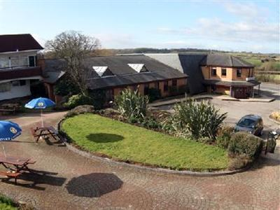 Hotel: Town & Country Lodge Bristol - FOTO 1
